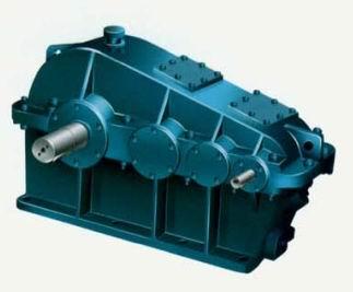 ZS、ZSH、ZSSH圆柱齿轮减速机