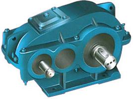 ZQ(H)圆柱齿轮减速机