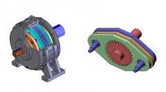 NW系列三环减速机
